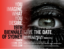 19th Biennale of Sydney Preview
